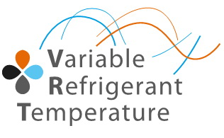 технологии Variable Refrigerant Temperature